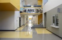 Lawson Middle School, Houston, TX